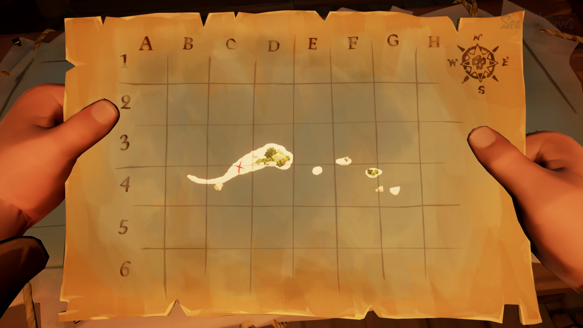 Sea of Thieves image 6