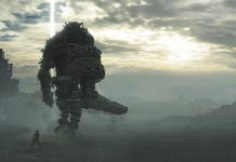 Shadow of the Colossus image 3