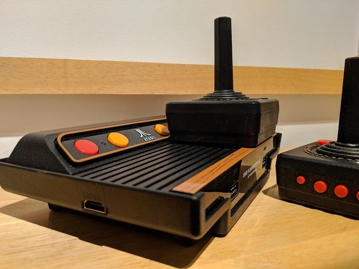 Atari Flashback Gold 4