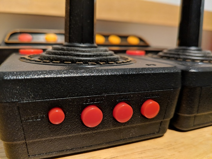 Atari Flashback Gold 5
