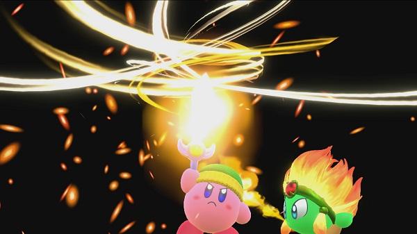 Kirby Star Allies image 2