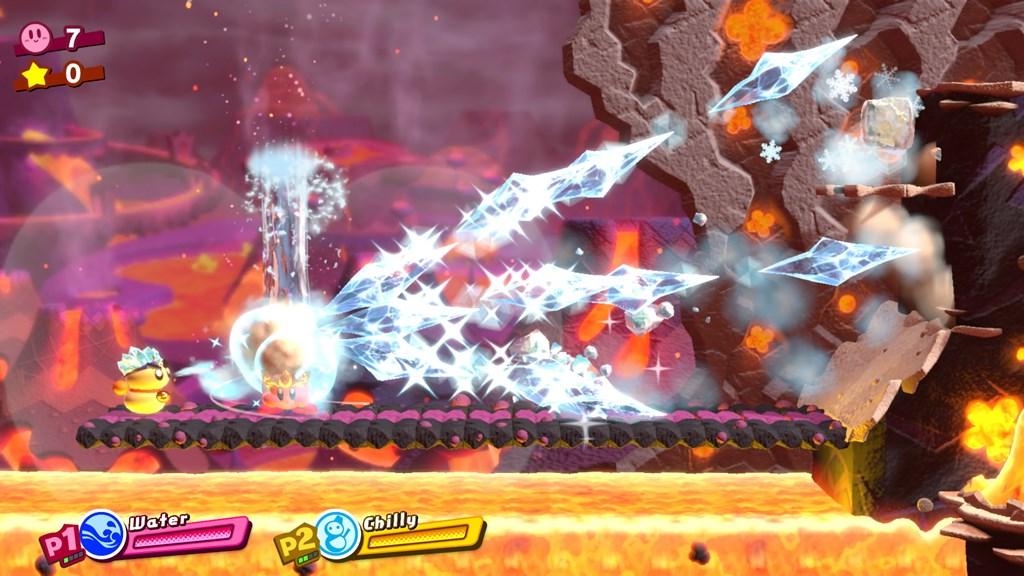 Kirby Star Allies image 6