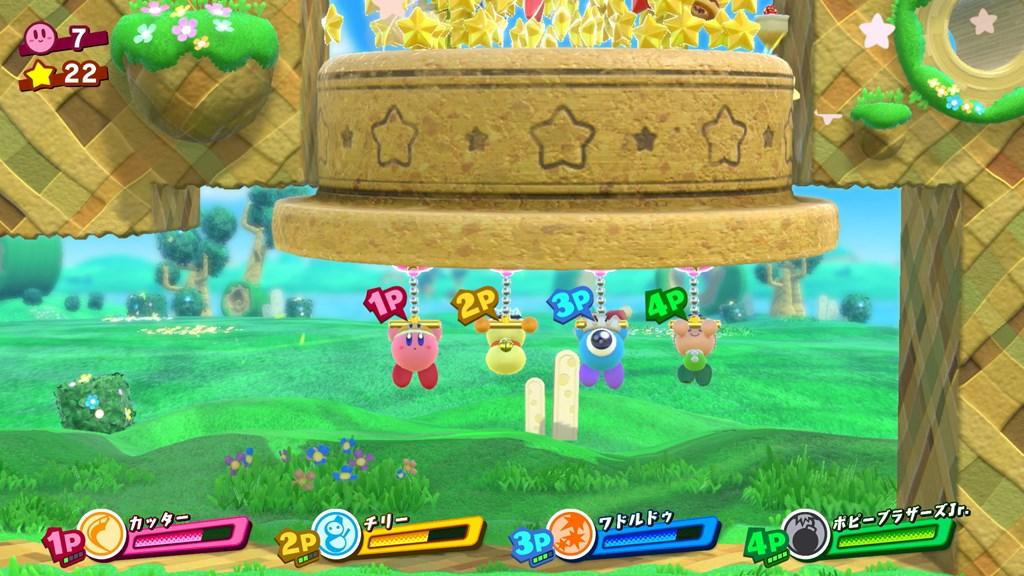 Kirby Star Allies image 7