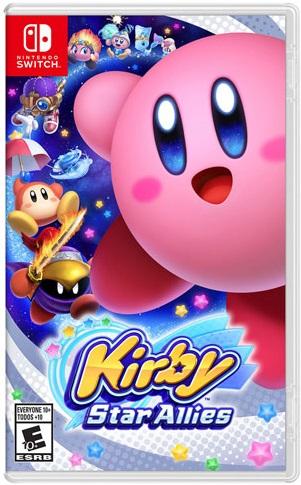 Kirby pochette