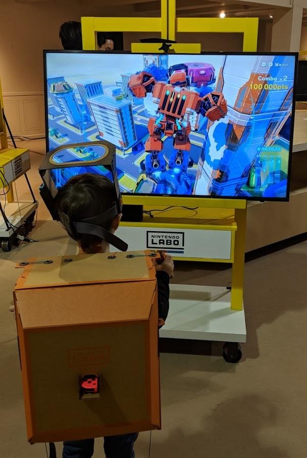 Nintendo Labo image 10