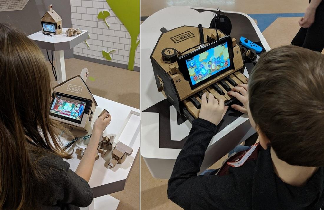 Nintendo Labo image 12