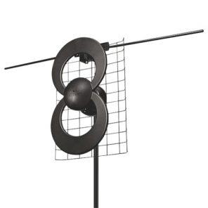 antenne de télévision