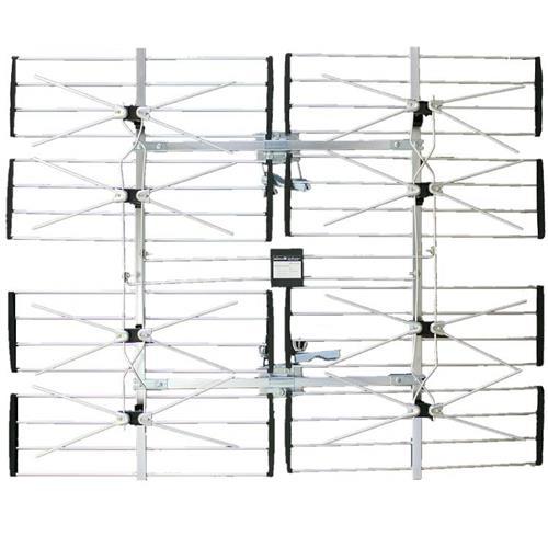 antenne numérique de télévision