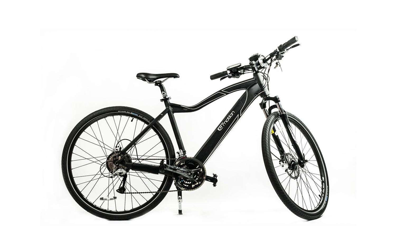 vélo électrique BH easy motion