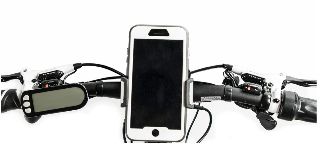 guidon vélo électrique BH easy motion