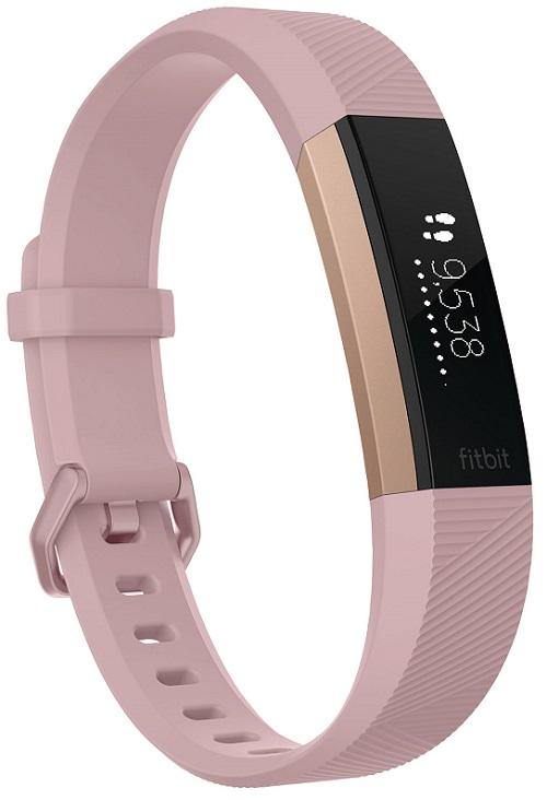 Moniteur Alta HR Fitbit