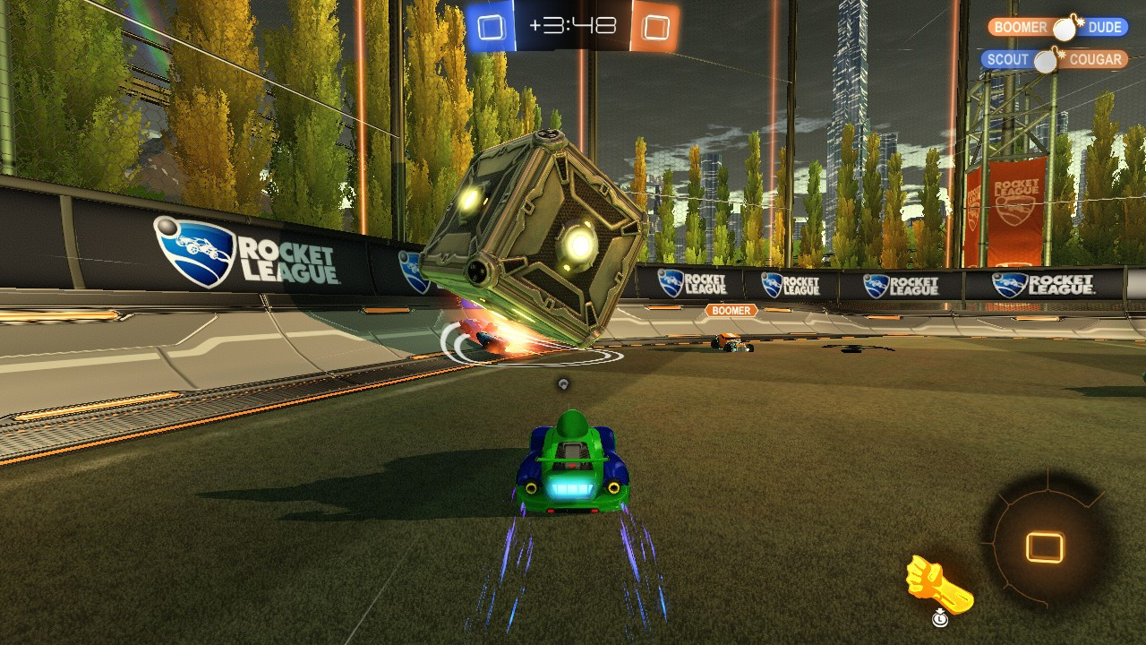 Rocket League image 4
