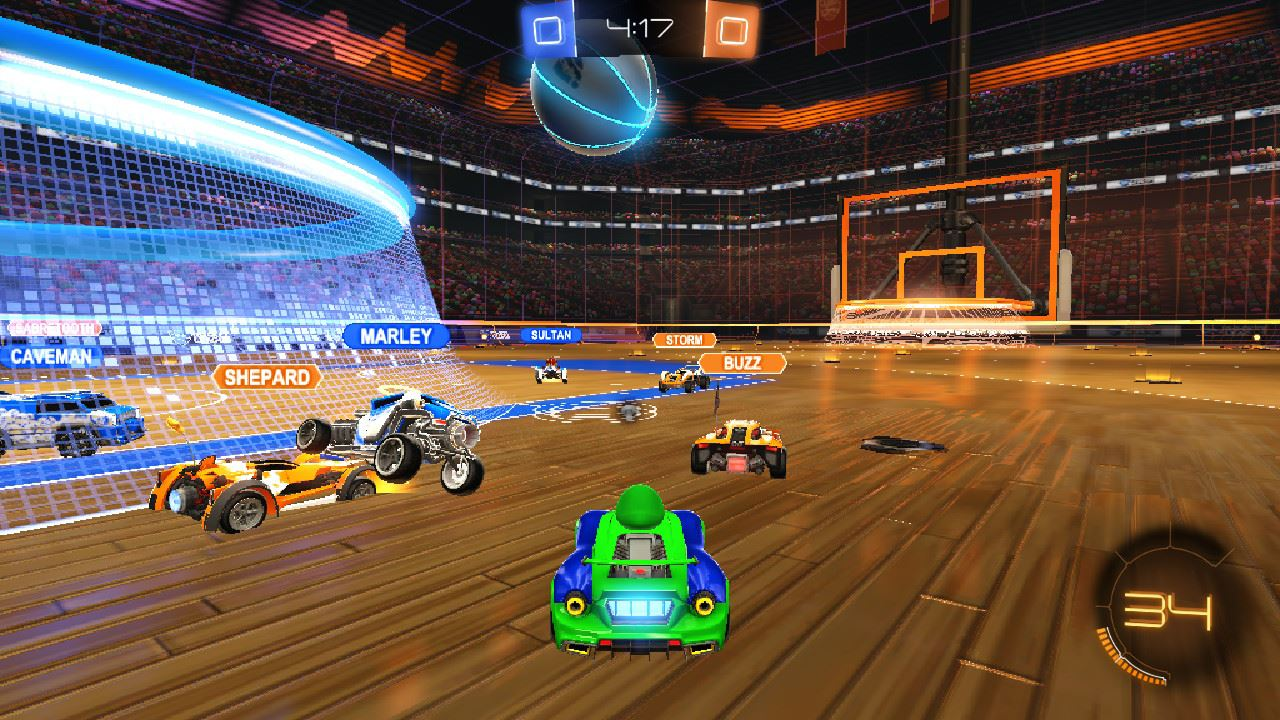 Rocket League image 6