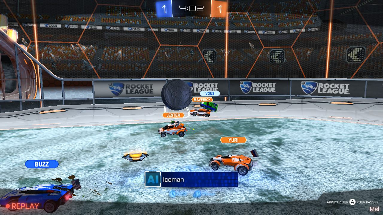 Rocket League image 7