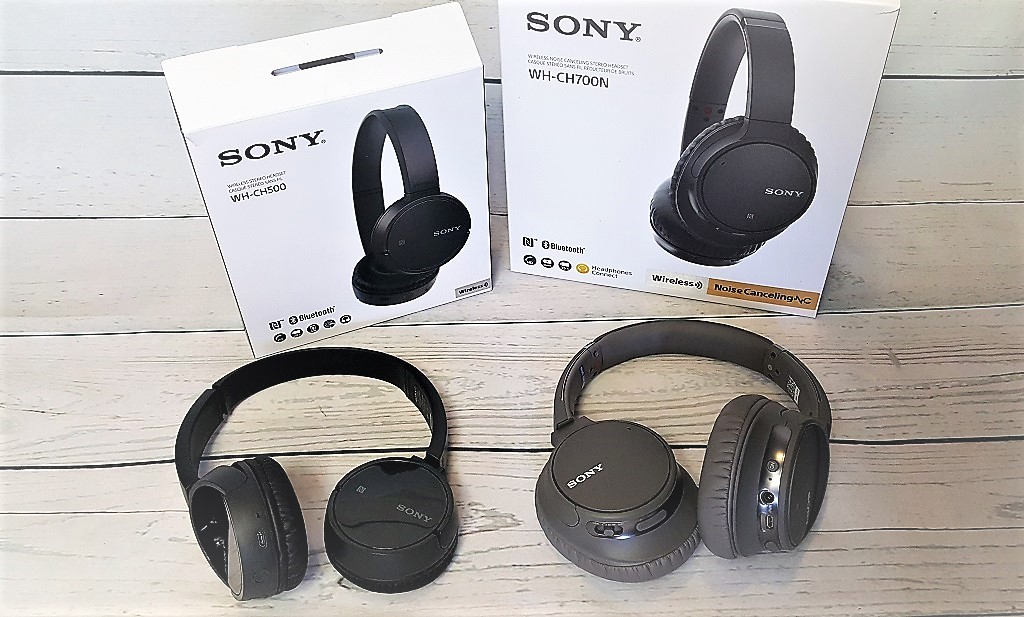 Essais écouteurs Sony Sans Fils Wh Ch500wh Ch700n Blogue Best Buy