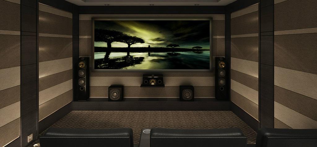 La gestion des c bles du cin ma maison expliqu blogue best buy - Cinema a la maison ...