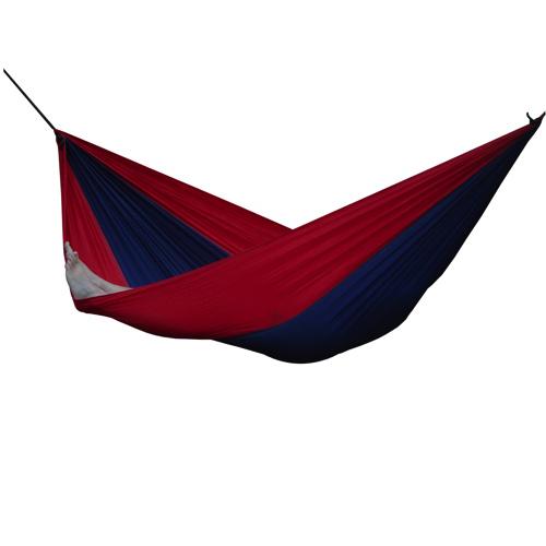 hamac double en toile de parachute de Vivere
