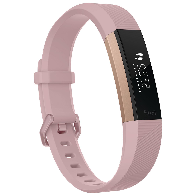 moniteur d'activité et de fréquence cardiaque Alta HR de Fitbit