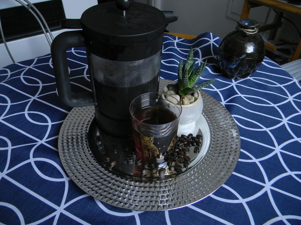 Cafetière à café glacé Bean de BODUM