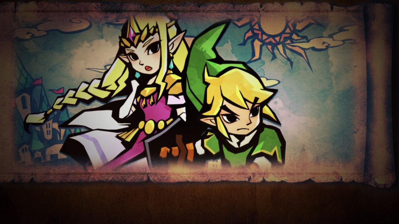 Hyrule Warriors image 2