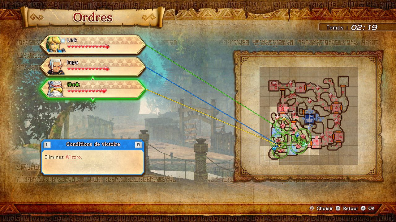 Hyrule Warriors image 3