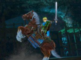 Hyrule Warriors image 4