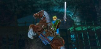Hyrule Warriors image 4