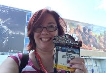Melanie E3 2017