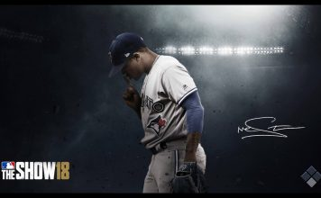 MLB THe Show 18 header