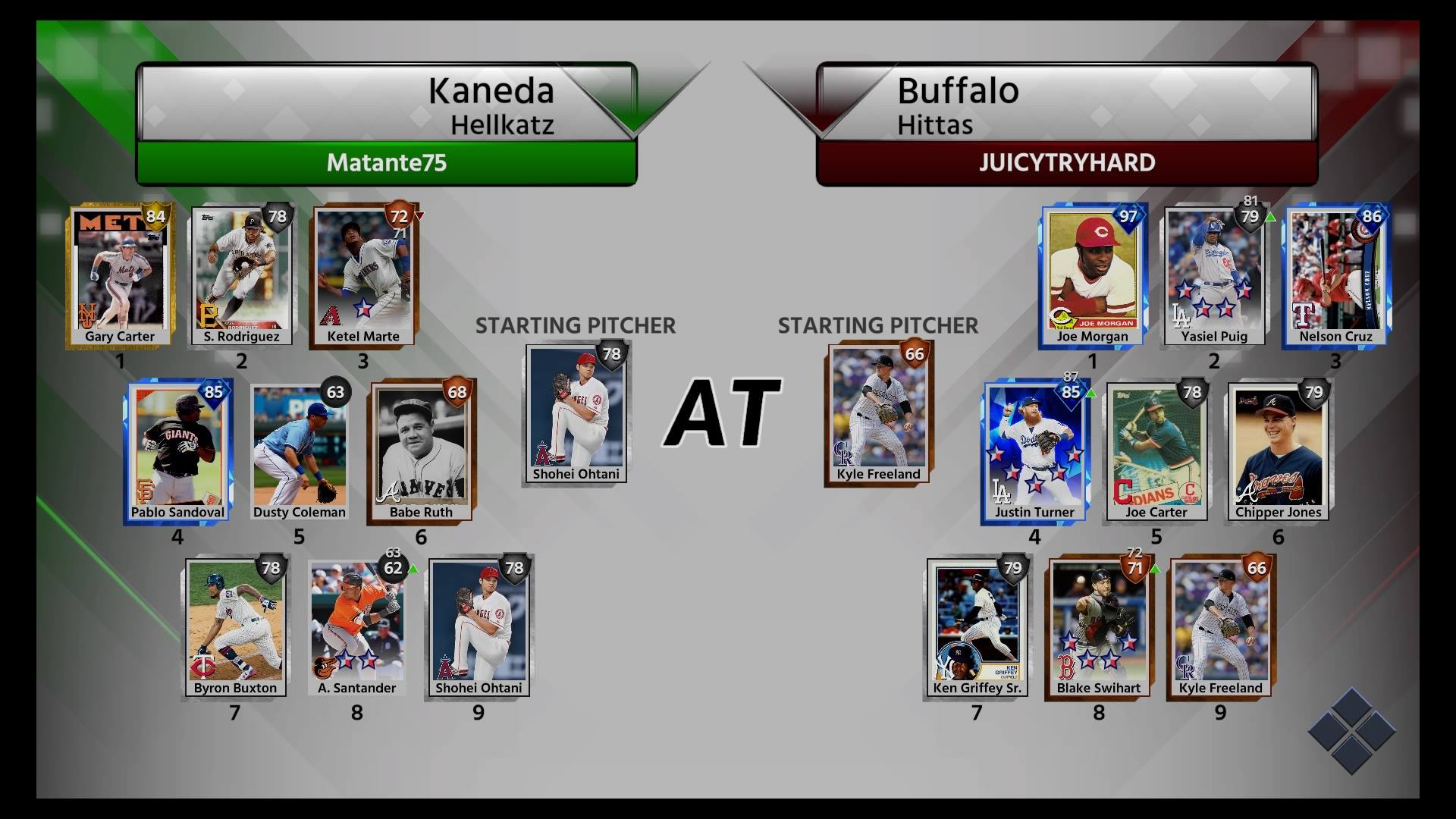 MLB The Show image7