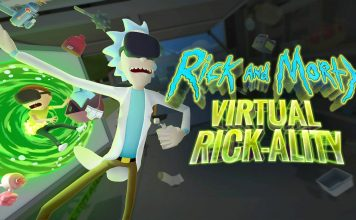 Rick and Morty image 5