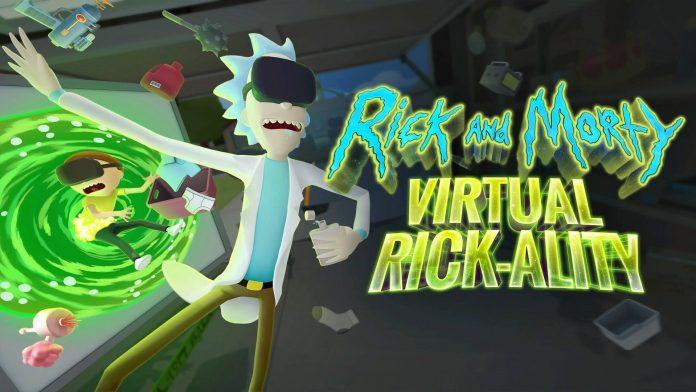 Rick and Morty image 5