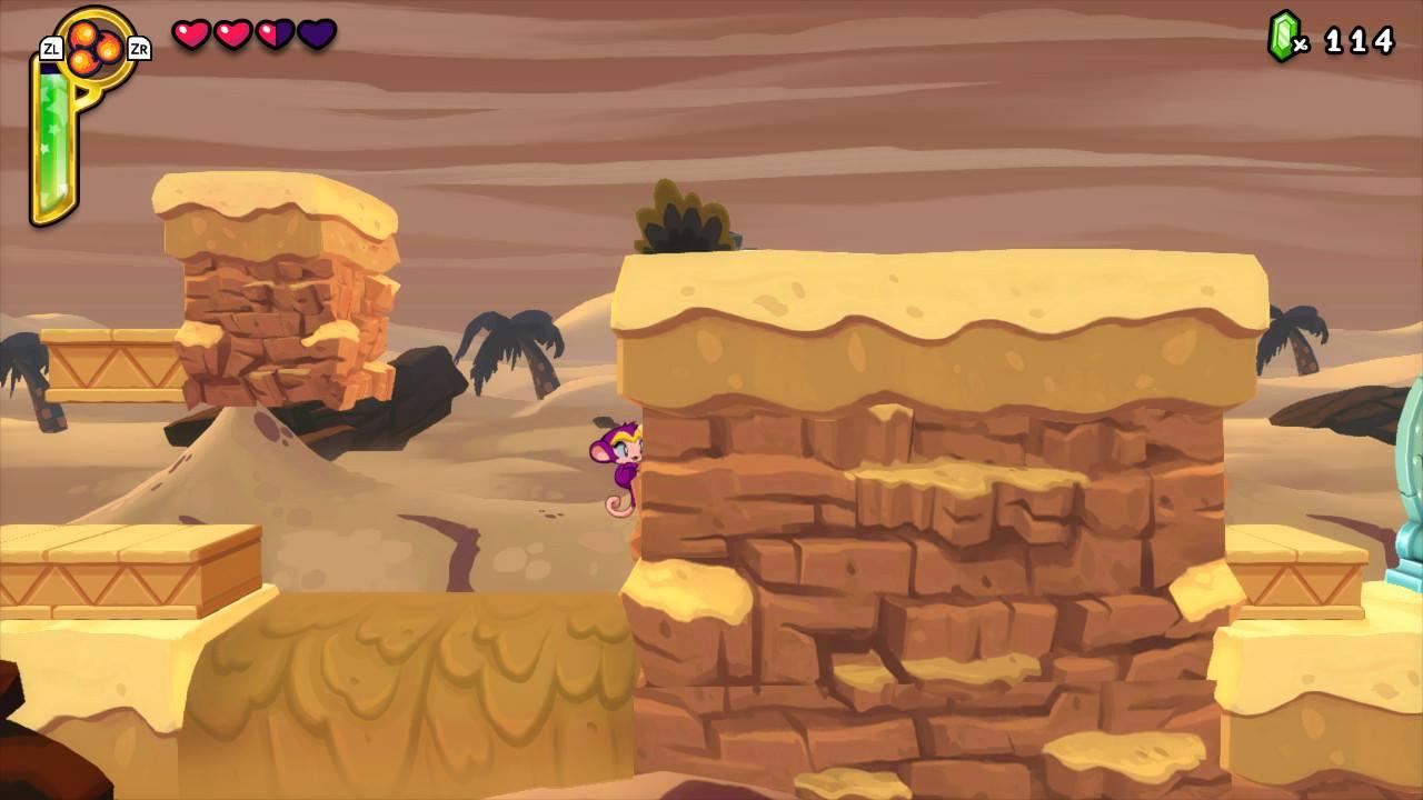 Shantae image 1
