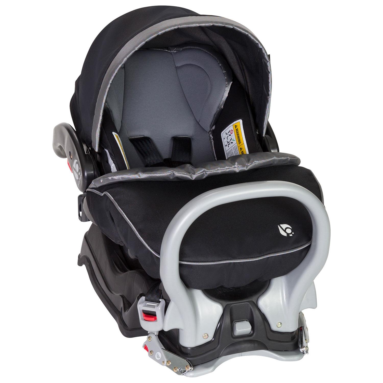 Siège d'auto pour bébé EZ Flex-Loc 32 de Baby Trend