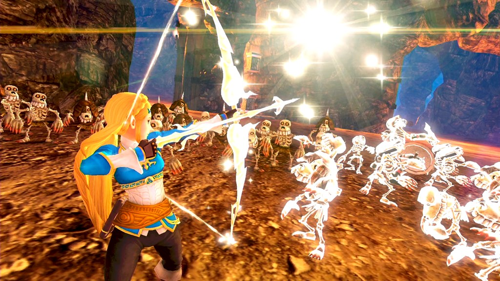 Hyrule Warriors image 5