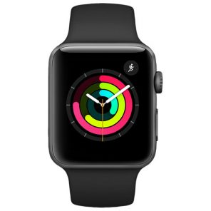 Montre intelligente Apple Watch