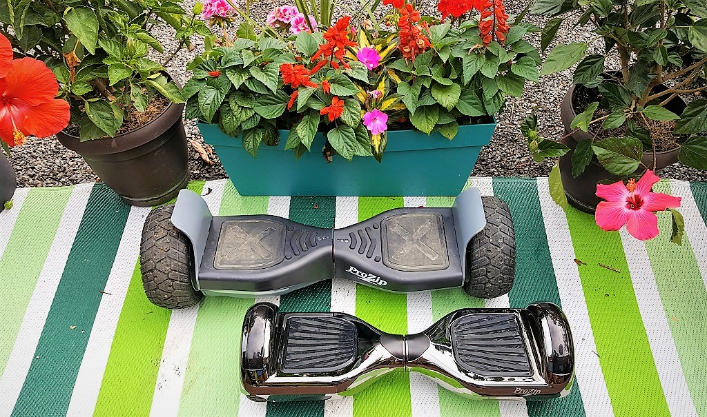 des planches hoverboard Prozip