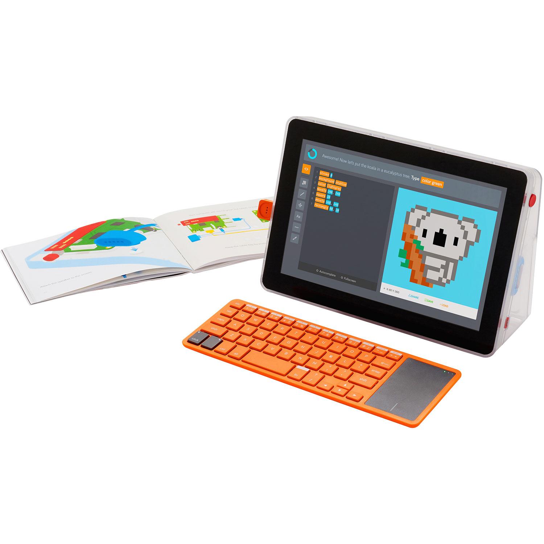 Trousse Computer Kit Complete de Kano avec écran