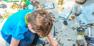 D'intéressants jouets STIM pour les enfants d'âge scolaire