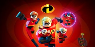 LEGO Incredibles image 1