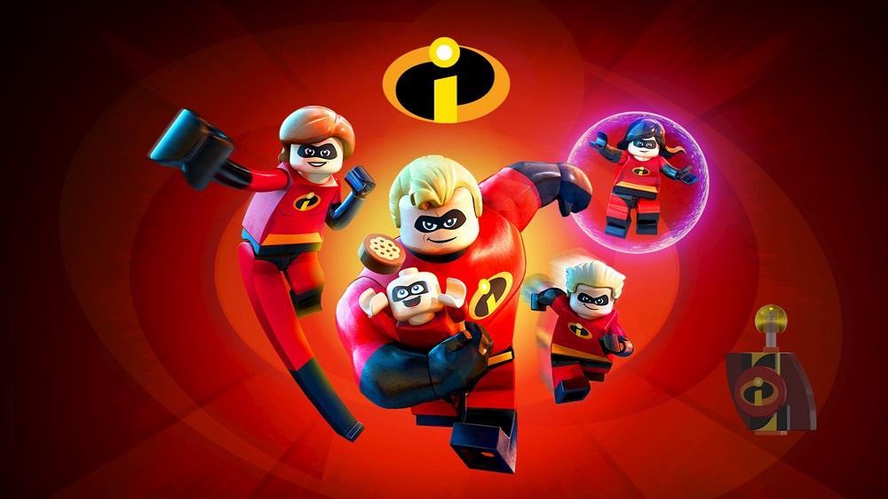 LEGO Incredibles image 1