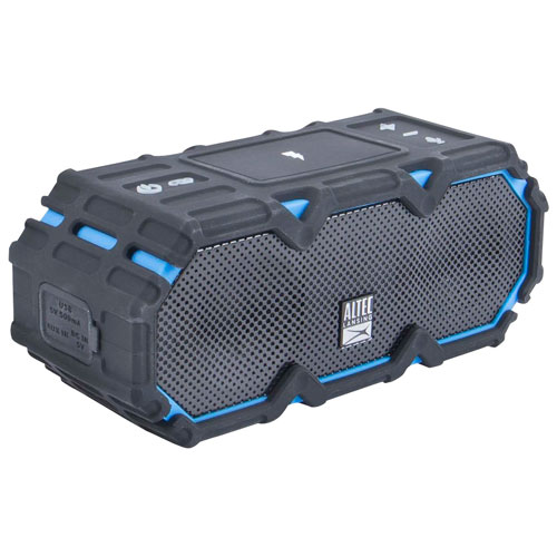 haut-parleur lifejacket Altec lansing