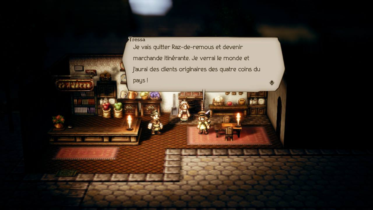 Octopath image 3