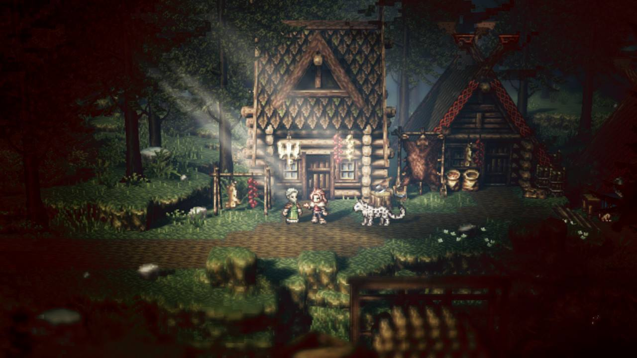 Octopath image 4