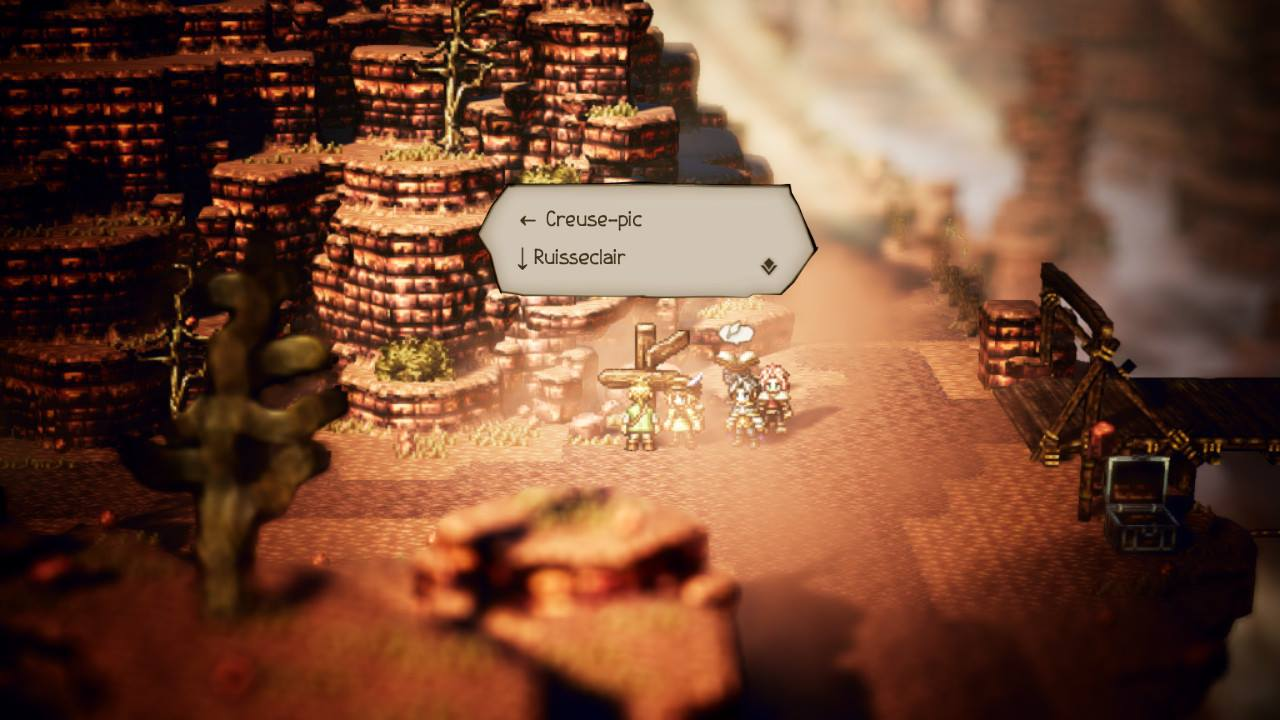 Octopath image 5