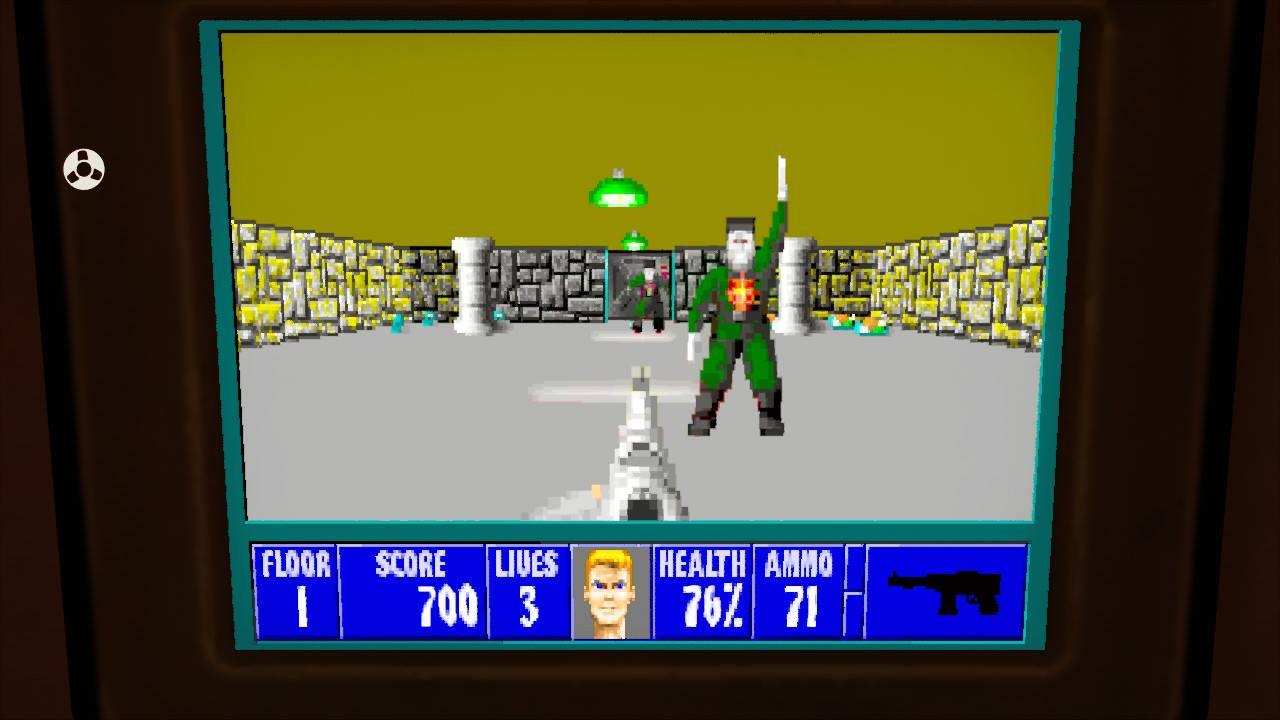 Wolfenstein image 4
