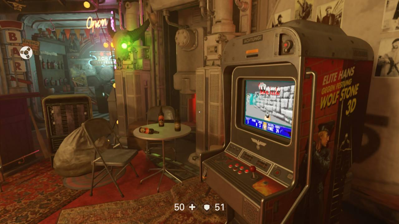 Wolfenstein image 5