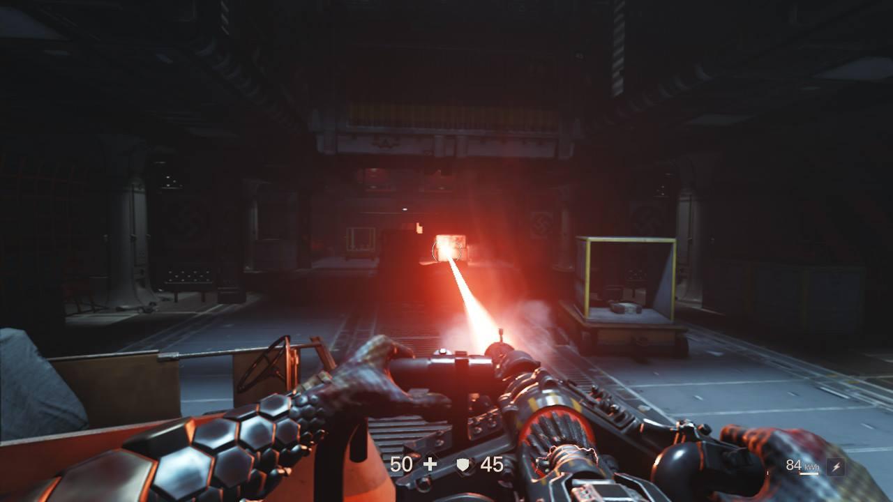 Wolfenstein image 9