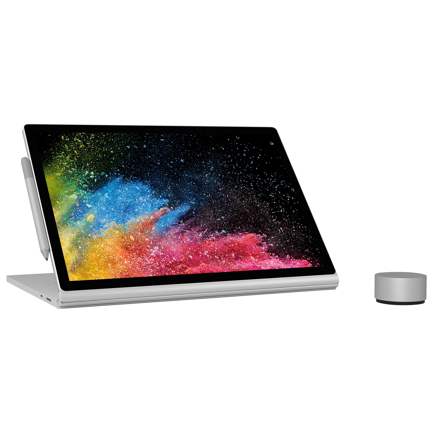 portable 2-en-1 15 po Surface Book 2 Microsoft