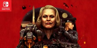 Wolfenstein header